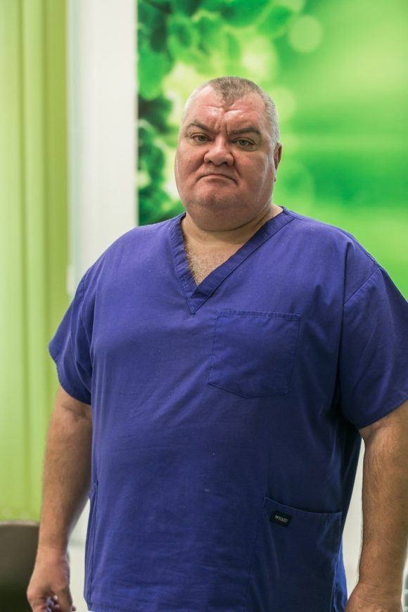Dr. Béla Szabó