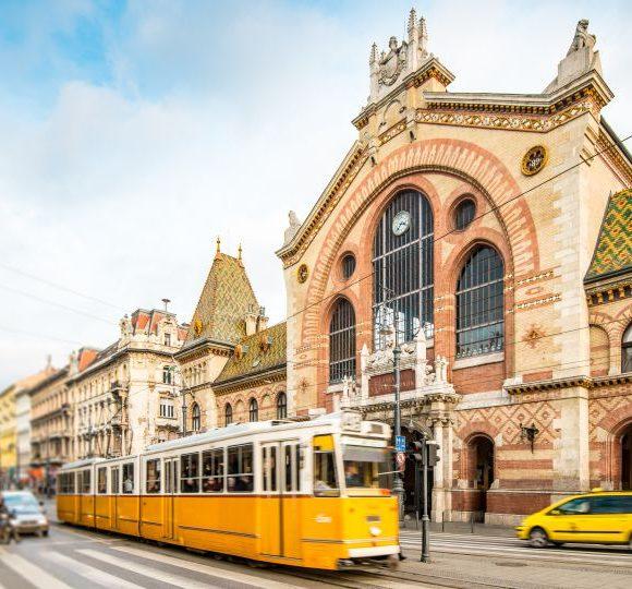 Wissenswertes über Budapest