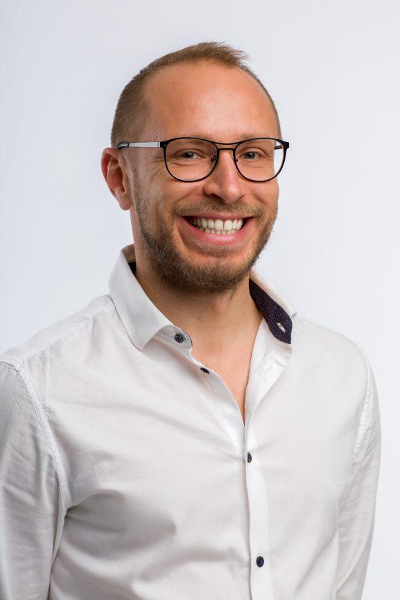 Csaba Precup