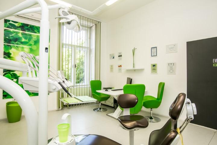 Evergreen Dental Budapest