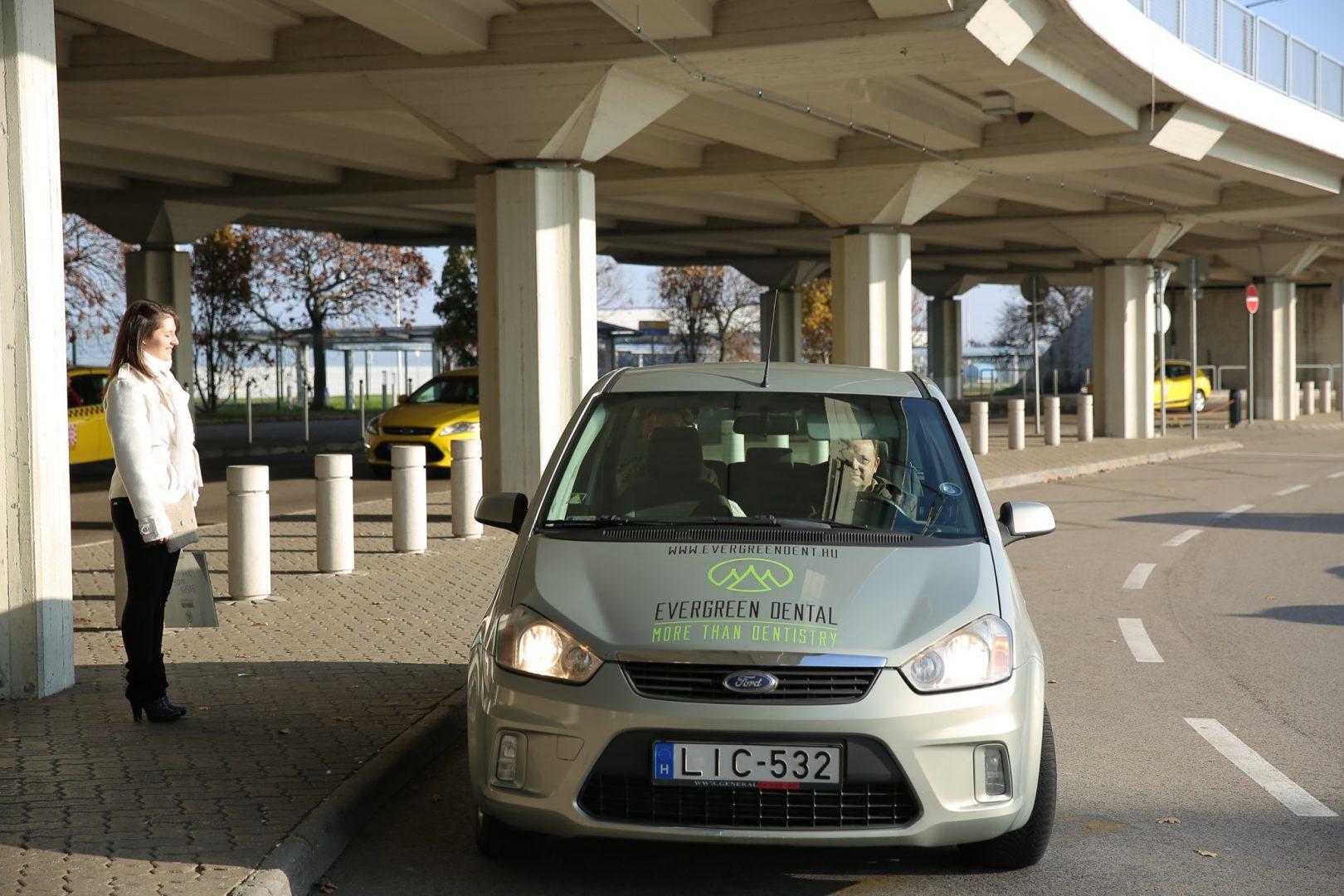 Evergreen Dental Auto
