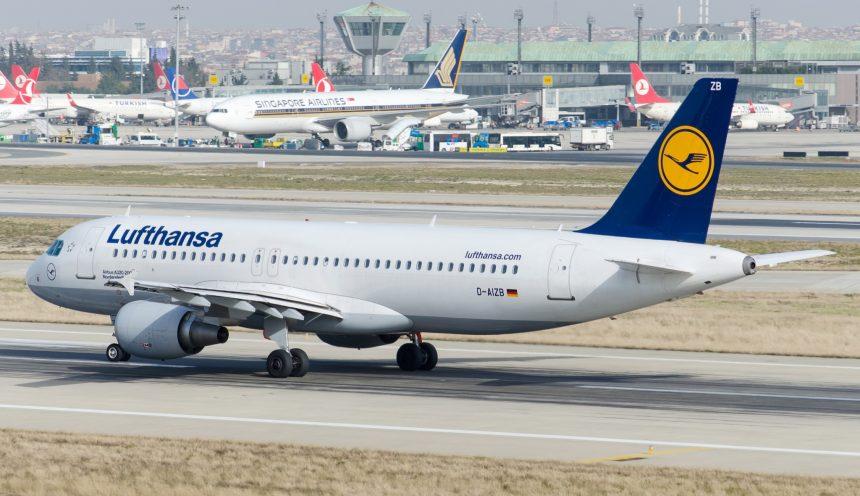 Mit Lufthansa zu Evergreen Dental